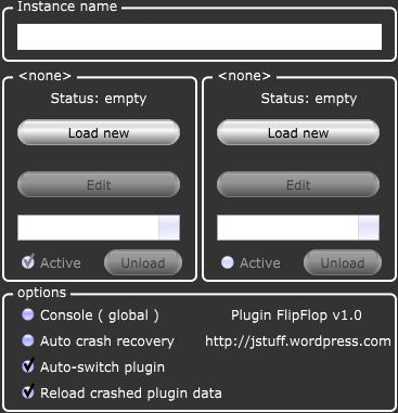 PluginFlipFlop